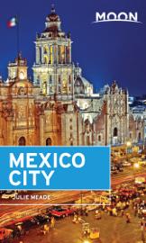 Moon Mexico City book