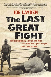 THE LAST GREAT FIGHT