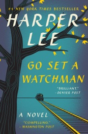 Go Set a Watchman - Harper Lee Book