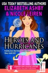 Heroes And Hurricanes A Danger Cove Cocktail Mystery