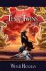 Margaret Weis - DragonLance Legender #3: Test of the Twins artwork