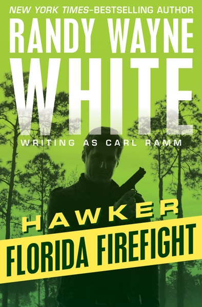 Florida Firefight - Randy Wayne White book cover