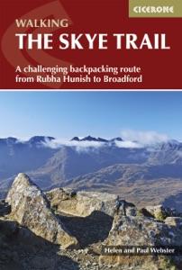 The Skye Trail da Helen Webster & Paul Webster