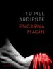 Encarna Magín - Tu piel ardiente portada