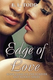 Edge of Love (Forever and Always #3) PDF Download