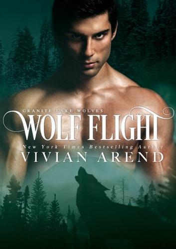 Vivian Arend - Wolf Flight: Northern Lights Edition