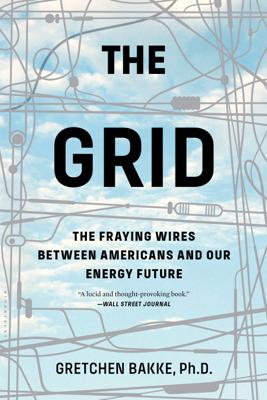 The Grid - Gretchen Bakke book