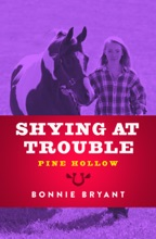Shying At Trouble