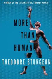 More Than Human PDF Download