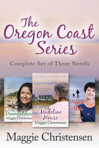 Maggie Christensen - The Oregon Coast Box Set