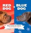 Red DogBlue Dog
