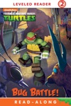 Bug Battle Teenage Mutant Ninja Turtles Enhanced Edition