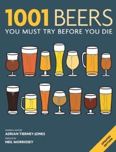1001 Beers da Adrian Tierney-Jones