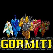 Gormiti - La guida con la storia e tutte le figurine