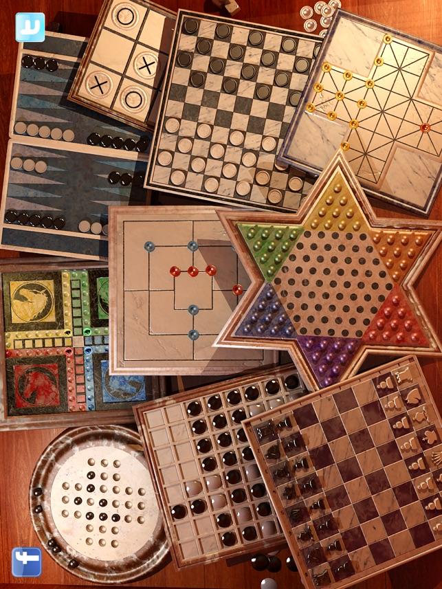Mallette de jeu - Tout en un Screenshot