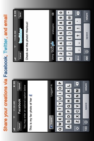 Photo Censor Free screenshot-3