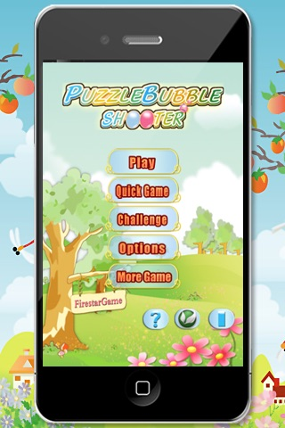 Puzzle Bubble: Shooter screenshot-3