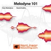 Course For Melodyne - Nonlinear Educating Inc.