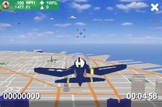 X Invasion screenshot two