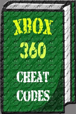 Xbox 360 Cheat Code screenshot-0