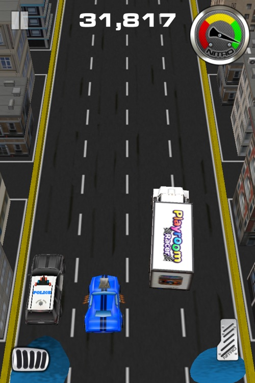 Nitro Sprint screenshot-3