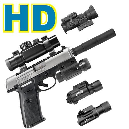 Gun Builder Factory ULTD