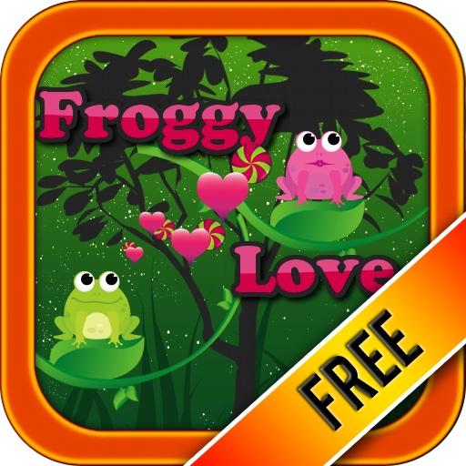 Froggy Love Free