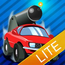 Activities of Car Battles Lite