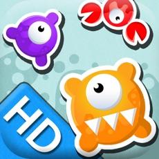 Activities of Aqua Globs HD