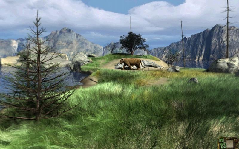 Atlantis The New World screenshot 4