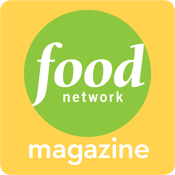 Food Network Magazine Summer 2011 app review