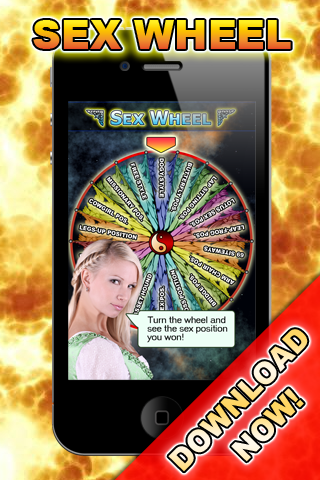 Sex Wheelのおすすめ画像2