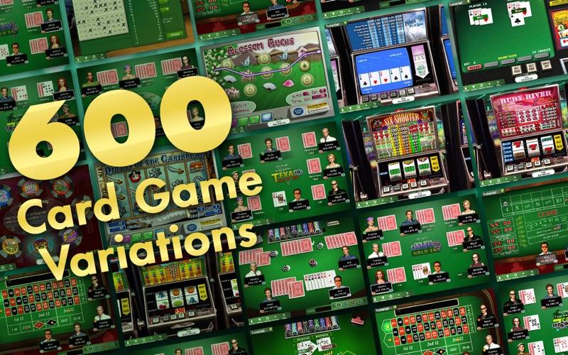 Free Casino Games Mac Download