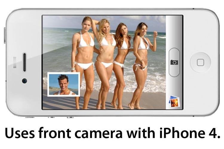 Double Camera Lite