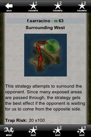 Ancient Legion FREE screenshot-4