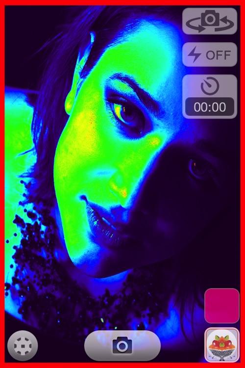Camera Fun Free screenshot-4