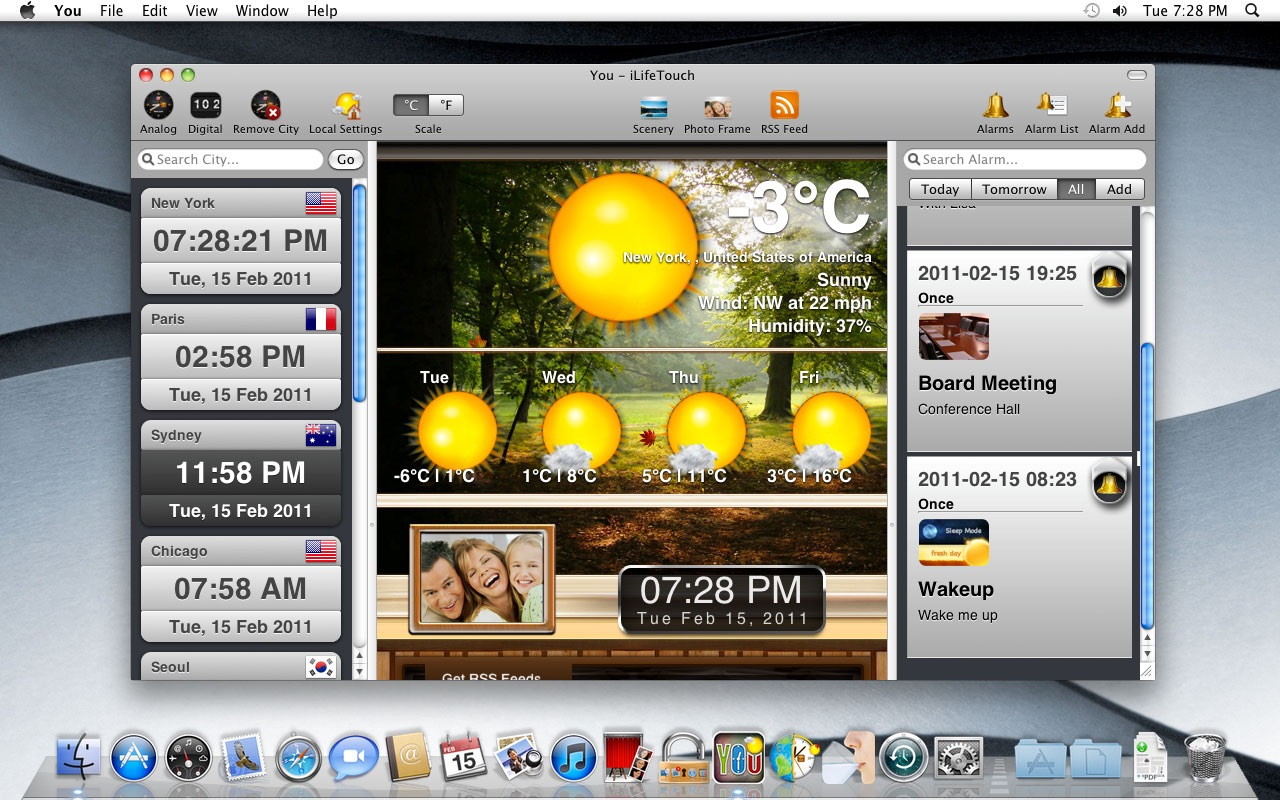‎You on the Mac App Store