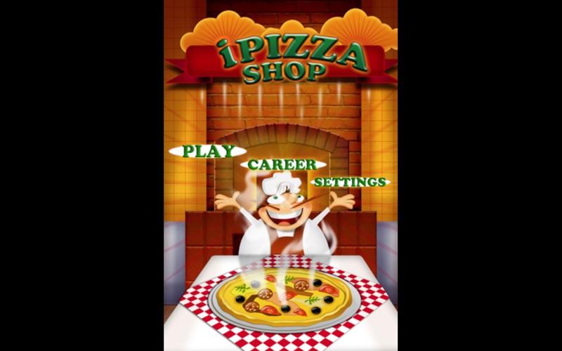 iPizza Shop Deluxe screenshot 2