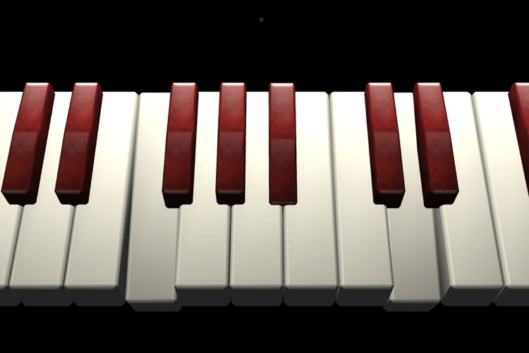 AK-7 Core MIDI Keyboard screenshot-3
