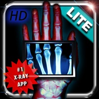 Codes for Amazing X-Ray FX ² LITE Hack