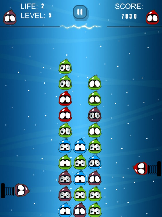 Bird Zooma HD Lite screenshot-0