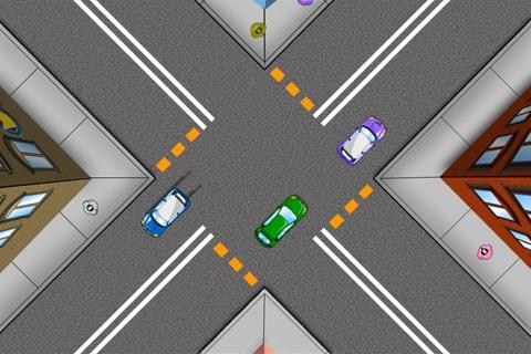 Traffic Crash screenshot-3
