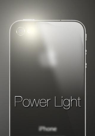 Power Light - LED Flashlight