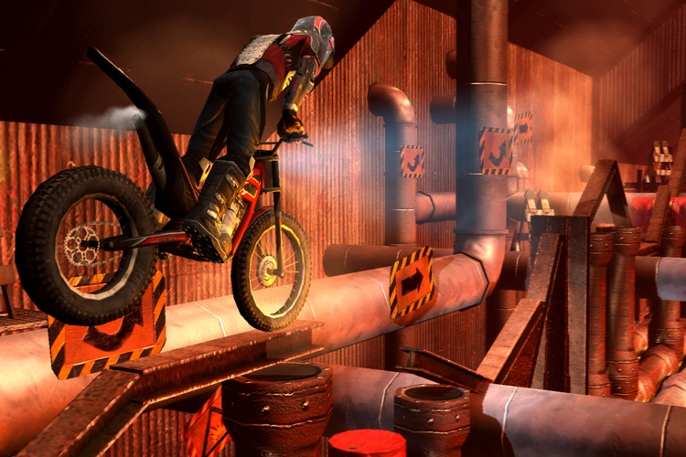 Xtreme Wheels screenshot-1