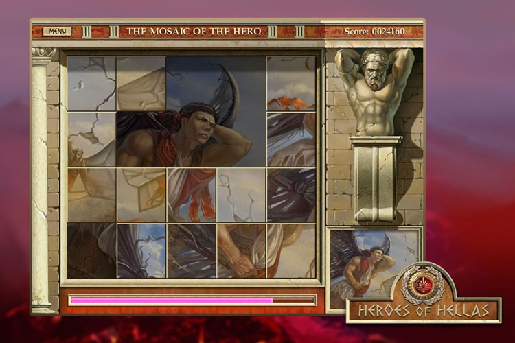 Heroes of Hellas Free screenshot-2