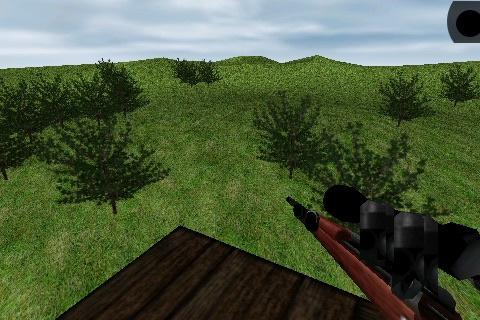iHunt 3D screenshot-1