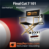 Course For Final Cut Pro 101 - Nonlinear Educating Inc.