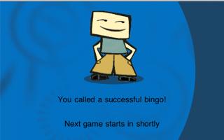 Bingo World Wide screenshot four