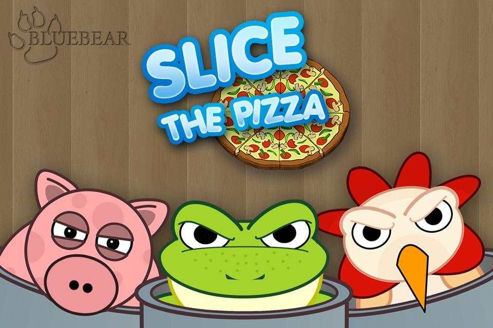 Slice the Pizza Cheat Codes