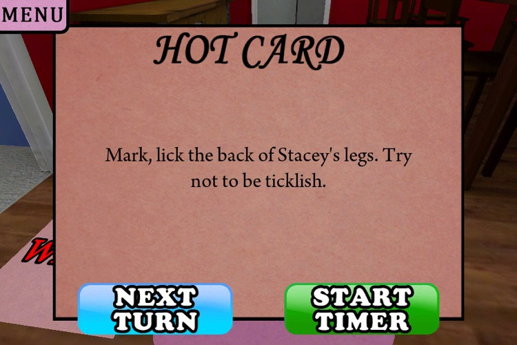 Incredible Sex Game screenshot-3